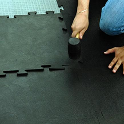 piso modular