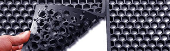 Tapetes para armadoras